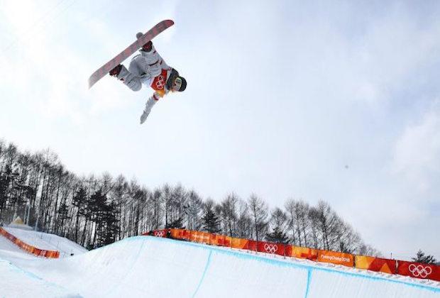 [Mondiaux-2019 de snowboard] Premier titre mondial pour Chloe Kim