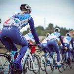 FDJ-Nouvelle Aquitaine-Futuroscope, seule formation féminine française de cyclisme mondial, a présenté son effectif et ses ambitions pour la saison 2019.