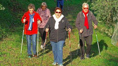 Lucienne, 72 ans : «Le sport m'a peut-être sauvé la vie»