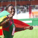 Faisons connaissance avec quelques unes des championnes de la dernière édition des Jeux de la Francophonie qui a eu lieu à Abidjan en Côte d'Ivoire en 2017.