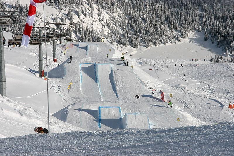 La récap du week-end : déjà deux médailles françaises aux Mondiaux-2019 de ski freestyle