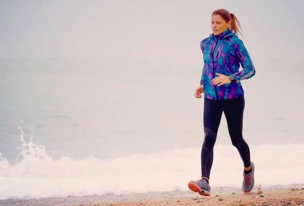 Retrouvez l'équipe Women Sports / Bavaria 0.0% sur le semi-marathon de Paris avec Marine Costabadie !