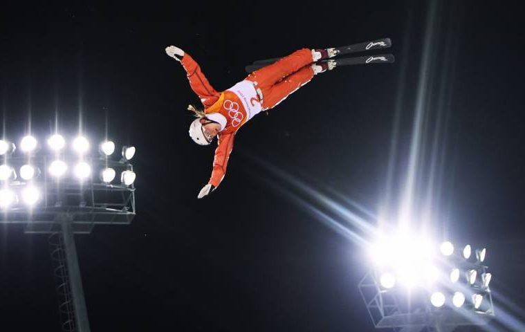 [Mondiaux-2019 de ski freestyle]Ramanouskaya s'impose au saut acrobatique