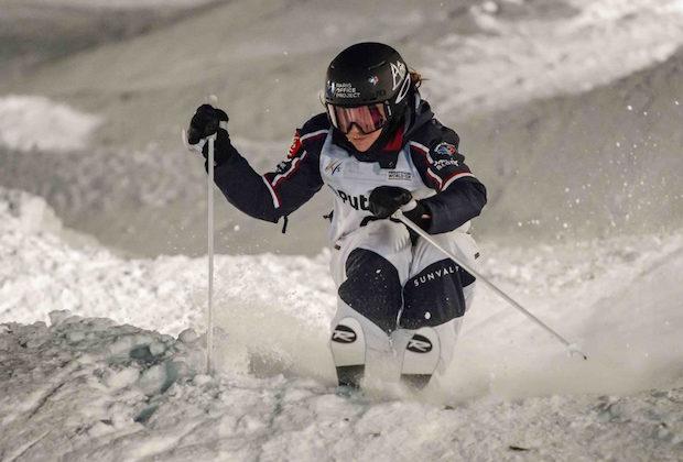 [Mondiaux-2019 de ski freestyle] Laffont conserve son titre en bosses parallèles