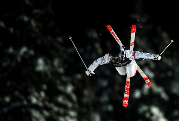 [Mondiaux-2019 de ski freestyle]Ski de bosses : Laffont en bronze