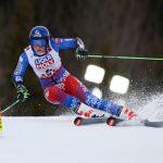 Petra Vlhova a remporté jeudi le slalom géant des Mondiaux-2019 de ski alpin à Åre, en Suède, devenant ainsi la première skieuse slovaque sacrée en alpin !