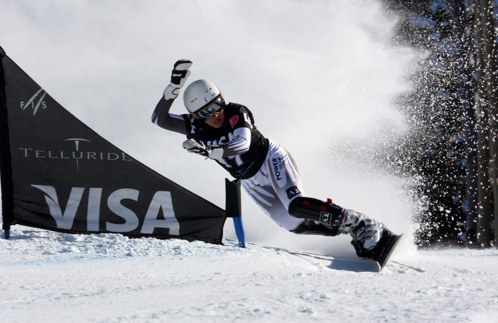 [Mondiaux-2019 de snowboard] Selina Joerg remporte le slalom géant parallèle