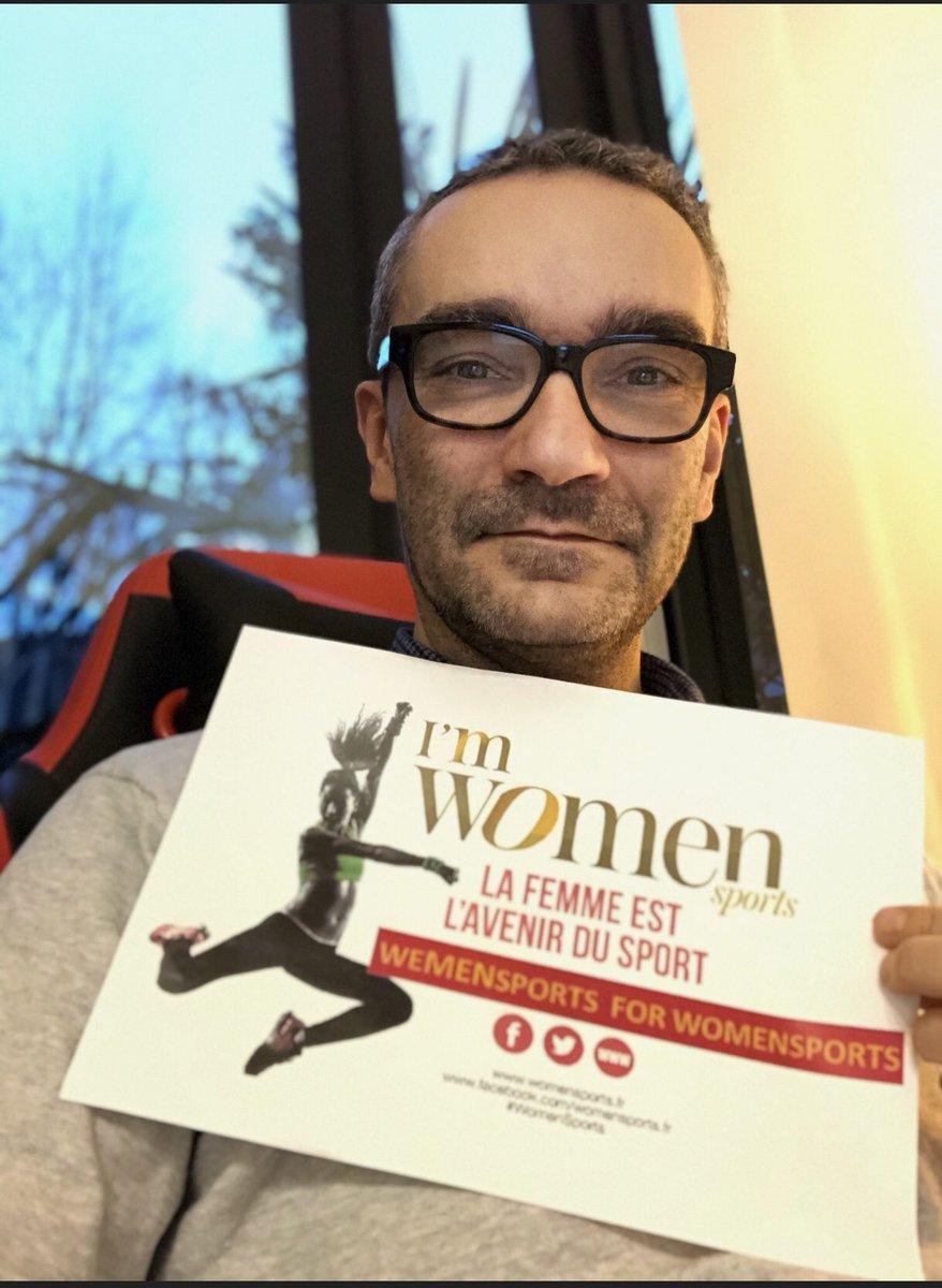 Stéphane Tardivel est We Men Sports, et vous ?