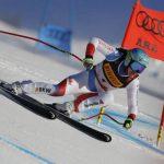 La Suissesse Wendy Holdener a remporté vendredi l'épreuve du combiné des Mondiaux-2019 de ski alpin, à Are, et conserve ainsi sa couronne acquise en 2017.