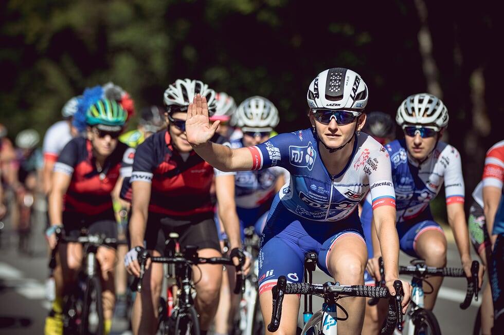 La FFC et FDJ lancent un appel à projets pour développer le cyclisme féminin
