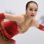 La Russe Alina Zagitova, championne olympique en titre de 16 ans, a remporté la médaille d'or des Mondiaux-2019 de patinage artistique vendredi à Saitama.