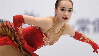 Mondiaux-2019 de patinage artistique : Zagitova en or, Tursynbaeva dans l'histoire