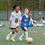 Ancien sponsor titre de la Premier League, Barclays revient dans le football en devenant le sponsor titre du championnat de football féminin anglais.