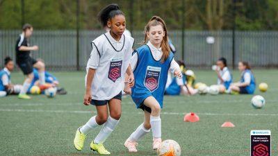 Barclays mise sur le football féminin