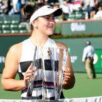 La Canadienne Bianca Andreescu, 18 ans, est allée au bout de son rêve en remportant dimanche le tournoi WTA d'Indian Wells, le tout premier de sa carrière !