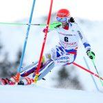 Perrine Pelen, championne de ski alpin dans les années 1980, est bien placée pour le poste de directeur général des Championnats du monde de ski alpin 2023.