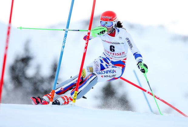 Mondiaux de ski 2023 : Perrine Pelen annoncée comme future DG