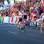 La Néerlandaise Kirsten Wild (WNT) a remporté jeudi, en Belgique, les Trois jours de La Panne, quatrième étape de l'UCI World Tour féminin 2019.