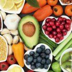 alimentation du sportif fruits et légumes