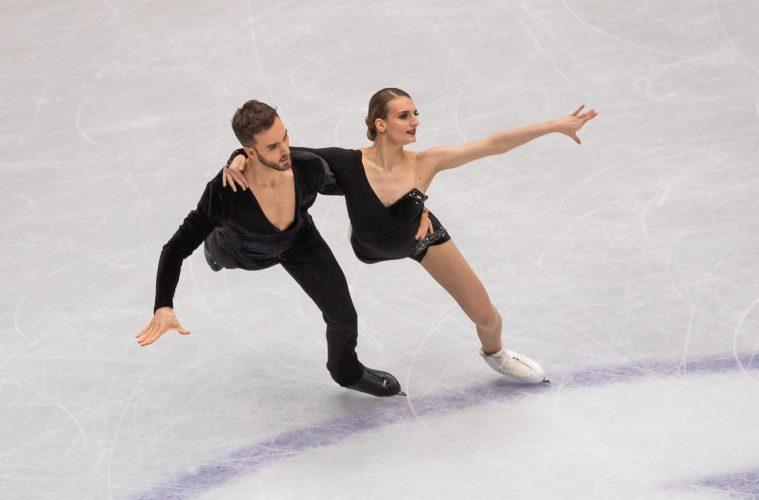 Mondiaux-2019 de patinage artistique : Papadakis et Cizeron sacrés pour la quatrième fois