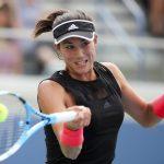 L'Espagnole Garbine Muguruza (20e) a été balayée en1/4 de finale du tournoi WTA d'Indian Wells mercredi par la révélation Canadienne Bianca Andreescu (60e).