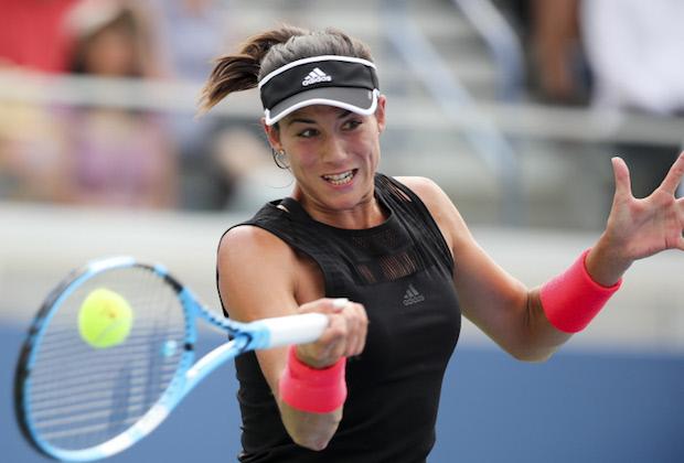WTA d'Indian Wells : Muguruza écrasée par la sensation Andreescu