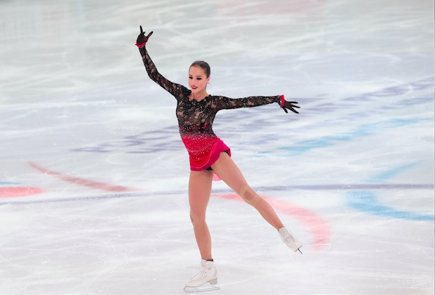 La récap du week-end : Alina Zagitova enrichit sa collection de titres