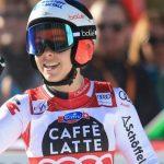 En se classant 11e de la descente des finales de la Coupe du monde de ski alpin, l'Autrichienne Nicole Schmidhofer décroche le petit globe de cristal de la spécialité.