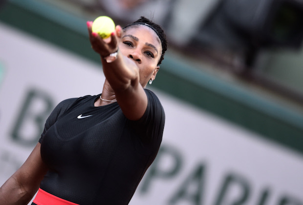 WTA d'Indian Wells : Serena Williams abandonne