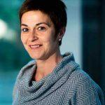 Cécile Lacourt, responsable du sponsoring et des partenariats du Crédit Agricole, nous explique pourquoi la « Banque Verte » soutient le football féminin.