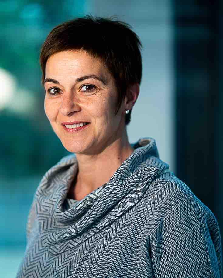 Cécile Lacourt : « A travers le football, le Crédit Agricole soutient aussi l'empowerment féminin ! »
