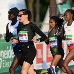 Accusée de s'être soustraite à un contrôle antidopage, la marathonienne Clémence Calvin a été reçue par l'Agence française de lutte contre le dopage (AFLD).