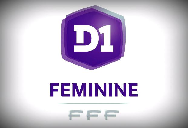 D1 Féminine [FOOT] – Résultats de la 20e journée & classement