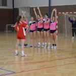 L'équipe de France masculine de handball a récolté 22.000€ en faveur du handball féminin, dans le cadre de l'opération «Buts pour elles» de la LFH et FDJ.
