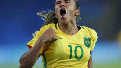 Légendes – Top 10 des meilleures footballeuses de l'histoire