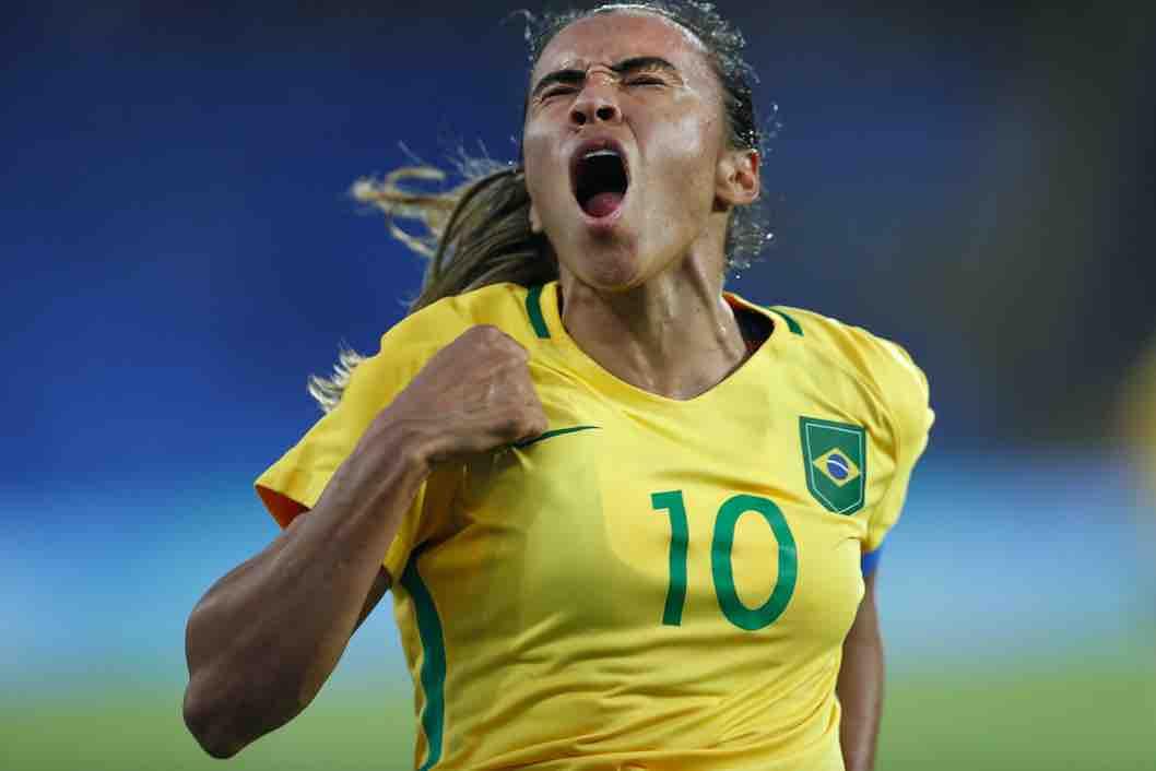 À J-10 de la Coupe du monde féminine de football, découvrez notre top 10 des meilleures joueuses de tous les temps