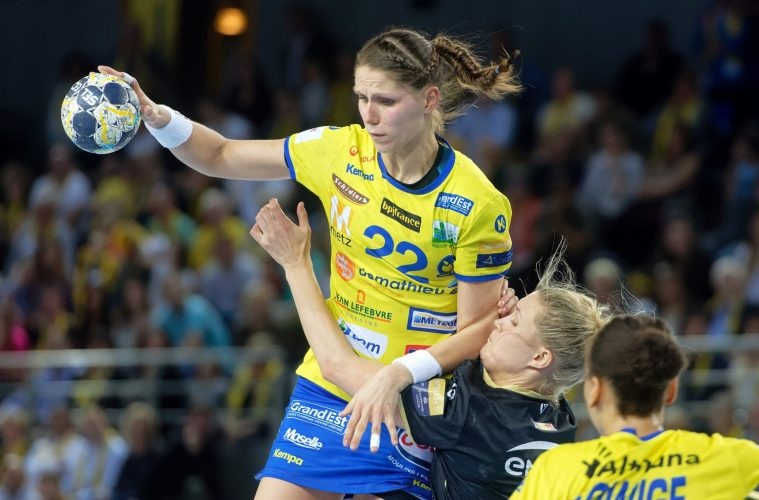 Handball : Metz Handball dans le Final Four