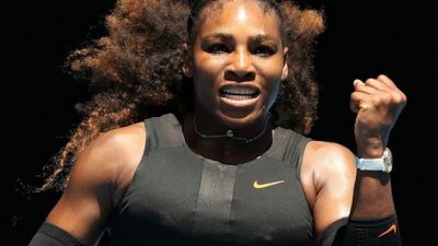 Serena Williams investit dans des entreprises dirigées par des femmes