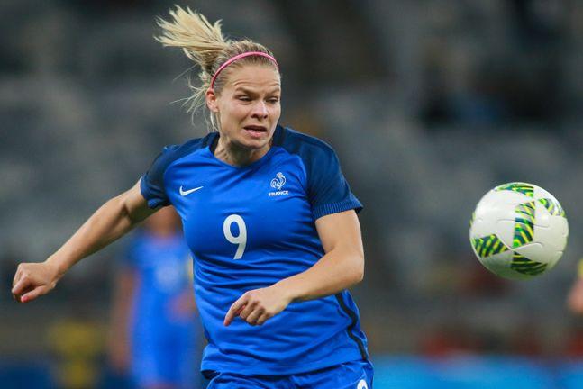 Sondage – Le Sommer et Henry sont les footballeuses préférées des Français