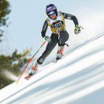 La skieuse française Tessa Worley, double championne du monde de géant (2013 et 2017), a subi une opération du genou droit pour un nettoyage du ménisque.