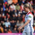 Découvrez cette semaine le portrait de la footballeuse Amandine Henry, capitaine de l'équipe de France féminine et joueuse phare de l'Olympique lyonnais.