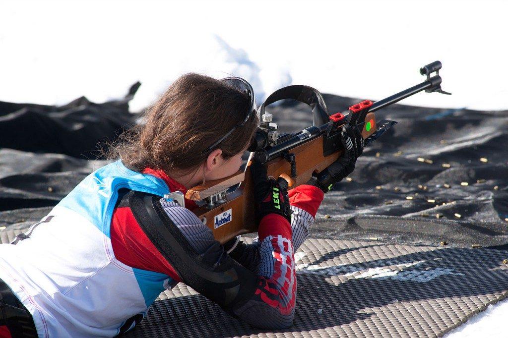 Biathlon : la médaillée olympique Gabriela Koukalova met fin à sa carrière