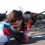 La Tchèque Gabriela Koukalova,double championne du monde et médaillée olympique de biathlon, a annoncé ce mardi qu'elle mettait fin à sa carrière.