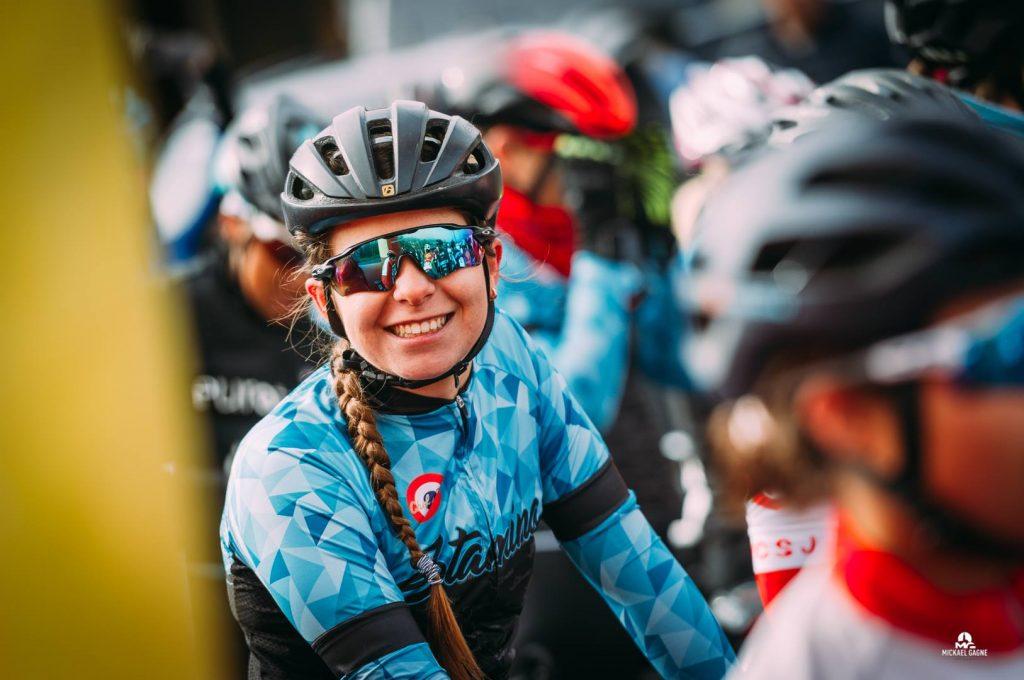 Ça roule pour le développement du cyclisme féminin !