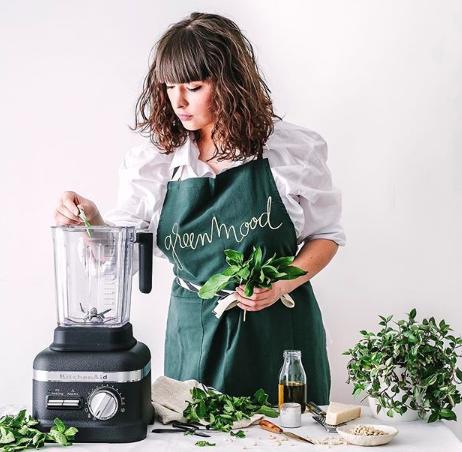 Influenceuse instagram de la semaine : Emilie Franzo, un voyage culinaire healthy parfait pour les gourmands