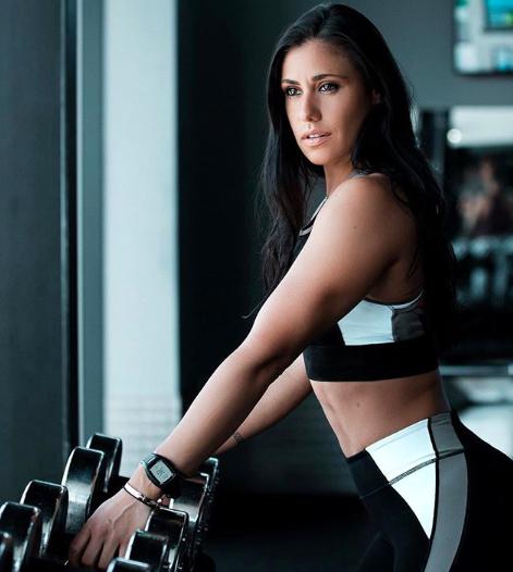 Influenceuse Instagram de la semaine : Cаroline, une fitness girl française motivée et motivante