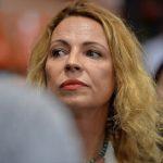 Femme de l'ancien président du CSP Limoges, Céline Forte pourrait bien être de nouveau propulsée à la tête d'un club mythique du basket français.