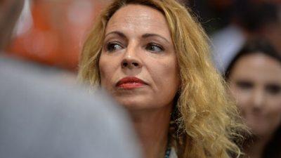 Une femme forte à la tête d'un club mythique du basket français