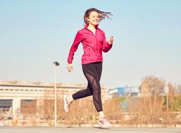 """Influenceuse instagram de la semaine : Pauline, """"vivre healthy, mais pas trop !"""""""
