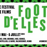 WS est partenaire du Festival de films Foot d'Elles (21 mai-6 juillet) ayant pour but de mettre en valeur le sport féminin à l'occasion de la Coupe du monde.